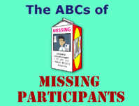 ABCs of Missing Participants