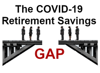 COVID19 Retirement Savings Gap