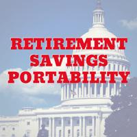 Retirement Savings Portability