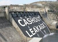 Cashout Leakage
