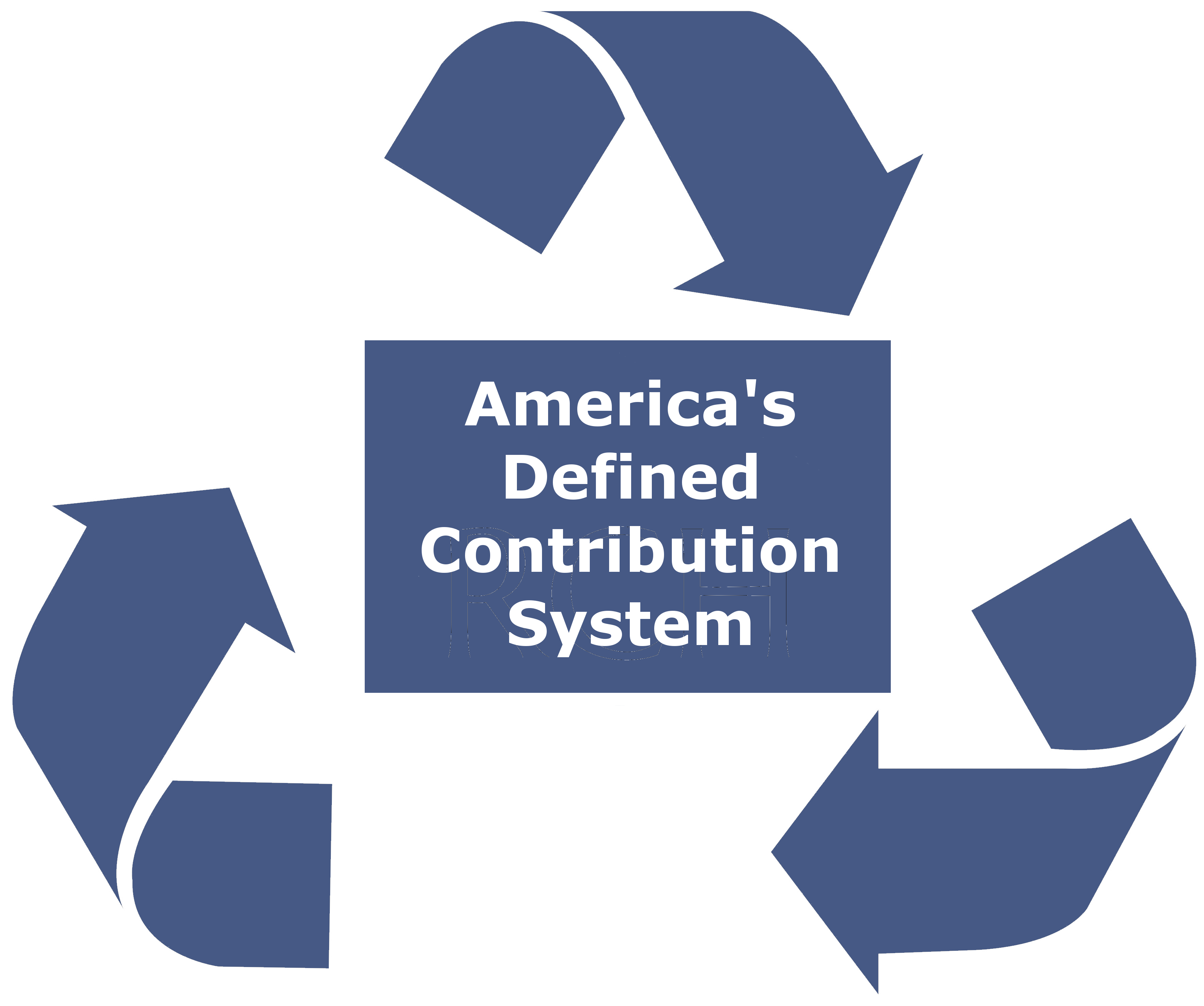 America's defined contribution system is unsustainable Recycle