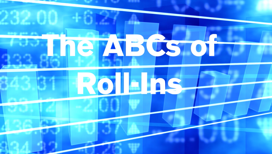 ABCs of Roll-Ins Video